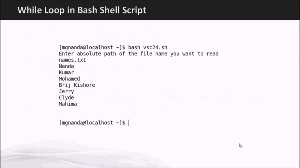 89-While statement in Shell script.mp4_20140809_145812.083